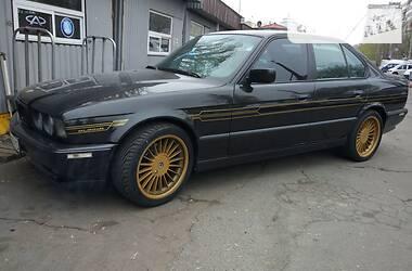 BMW Alpina 1989 в Києві