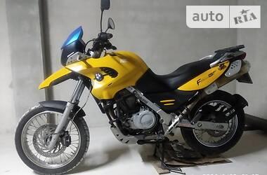 Мотоцикл Многоцелевой (All-round) BMW F 650 2000 в Тернополе