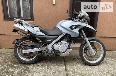 Мотоцикл Внедорожный (Enduro) BMW F 650 2004 в Берегово