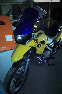 Мотоцикл Классік BMW F 650 2003 в Києві
