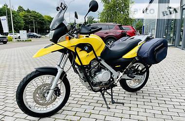 Мотоцикл Внедорожный (Enduro) BMW F 650 2004 в Ровно