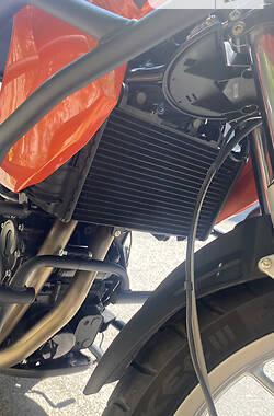 Мотоцикл Многоцелевой (All-round) BMW F 650 2012 в Днепре