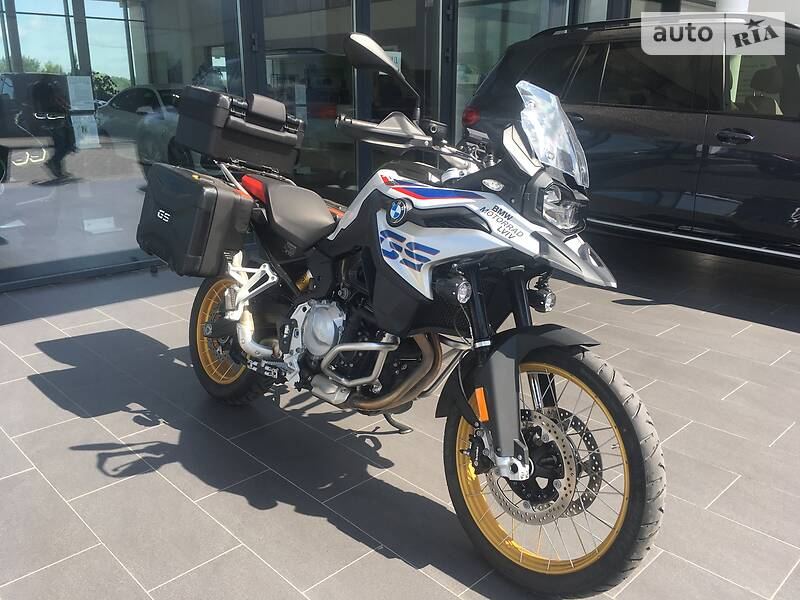 BMW F 850 2019 в Львове