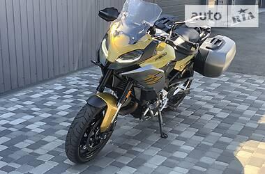 Мотоцикл Спорт-туризм BMW F 900 2020 в Киеве