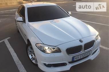 BMW F10 2010 в Харькове