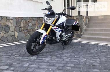 BMW G 310 2017 в Черновцах