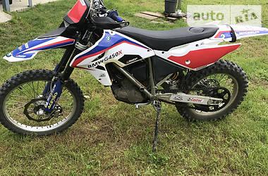 Мотоцикл Внедорожный (Enduro) BMW G 450 2012 в Коломые