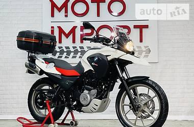 Мотоцикл Спорт-туризм BMW G 650 2015 в Одессе