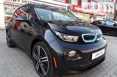 BMW I3 Bmw I3 Range Extende 2015