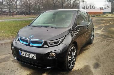 BMW I3 BMW I3 REX  2017