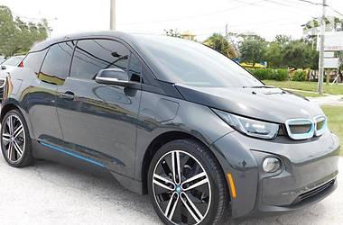 BMW I3 2015 в Днепре