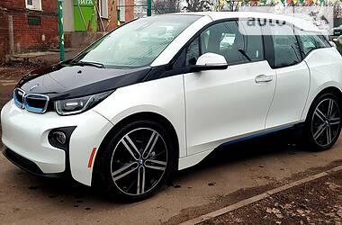 BMW I3 2014 в Харькове