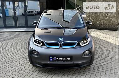BMW I3 2016 в Луцке