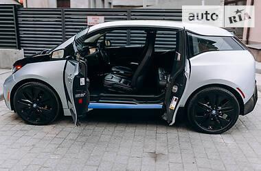 BMW I3 2015 в Тернополе