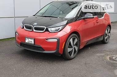 BMW I3 2017 в Днепре