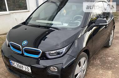 BMW I3 2016 в Сокале