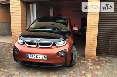 BMW I3 2014 в Черноморске