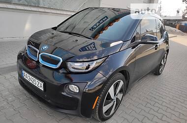 BMW I3 2017 в Вишневом