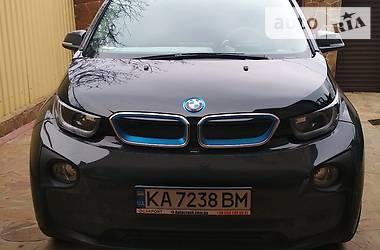 BMW I3 2014 в Одессе