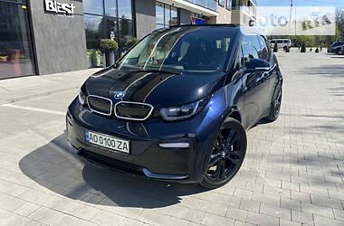 BMW I3 2018 в Ужгороде