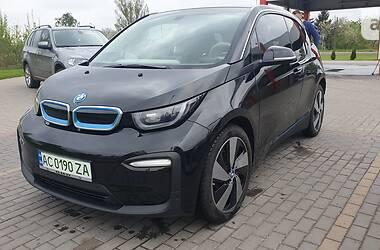 BMW I3 2018 в Нововолынске