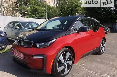 Хетчбек BMW I3 2018 в Одесі