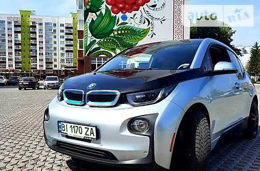 Хетчбек BMW I3 2014 в Полтаві