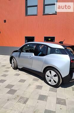 Хэтчбек BMW I3 2016 в Калуше
