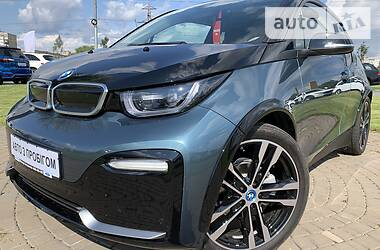 Хетчбек BMW I3 2020 в Києві