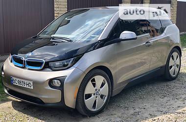 Хетчбек BMW I3 2014 в Львові