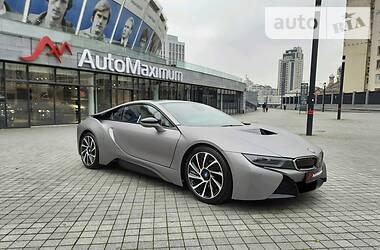BMW I8 2015 в Киеве