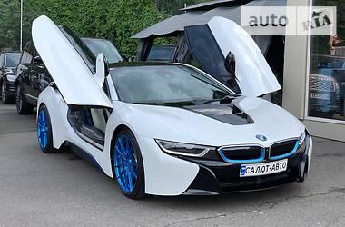 Купе BMW I8 2014 в Киеве