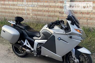 Мотоцикл Спорт-туризм BMW K 1200 2007 в Борисполе