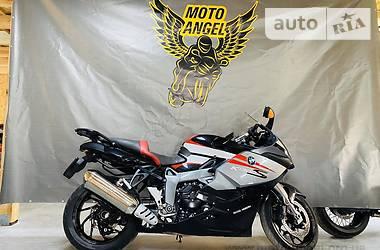 Мотоцикл Спорт-туризм BMW K 1300 2009 в Києві
