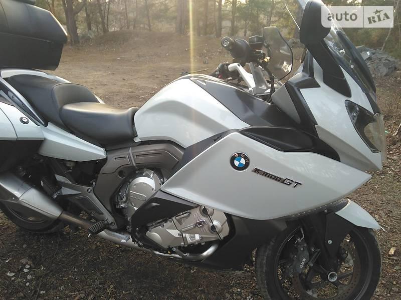 BMW K 1600GT 2012 в Коростышеве