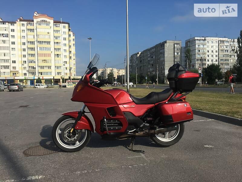 Мотоцикл Туризм BMW K Series 1992 в Івано-Франківську