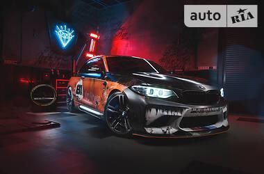 BMW M2 2016 в Киеве