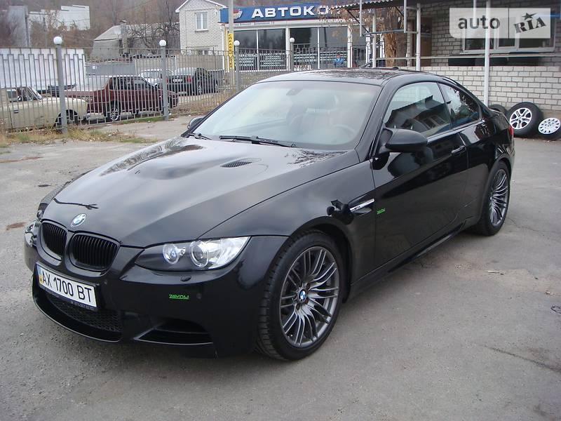 BMW M3 2009 в Харькове