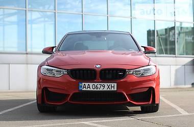 BMW M3 2017 в Киеве