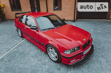 BMW M3 1995 в Виннице