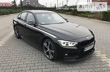 BMW M3 2016 в Ивано-Франковске