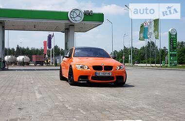 BMW M3 2008 в Днепре