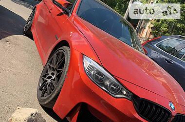 BMW M3 2016 в Києві