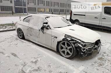 Купе BMW M3 2011 в Ивано-Франковске