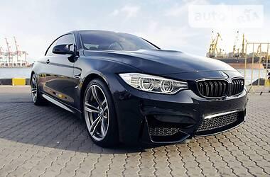 BMW M4 2015 в Одесі