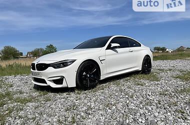 Купе BMW M4 2017 в Днепре