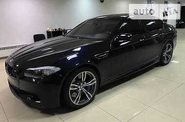 BMW M5 2013 в Дніпрі