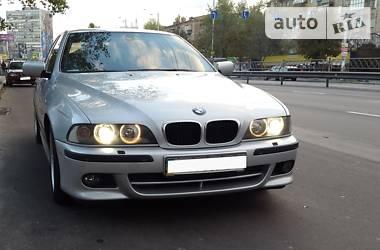BMW M5 2002 в Киеве