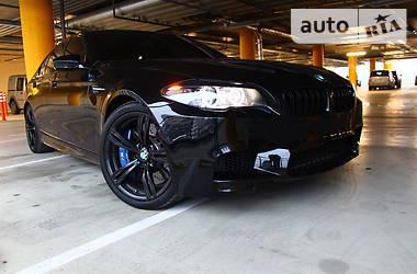 BMW M5 2013 в Киеве