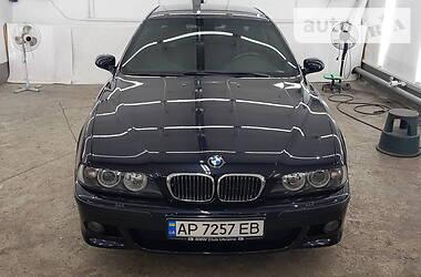 BMW M5 2000 в Запоріжжі
